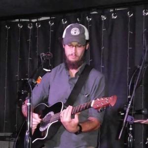 Tyler James - Singing Guitarist / Acoustic Band in Panama City, Florida