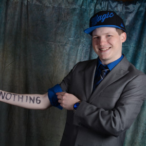 Tyler Linton - Magician / Corporate Magician in Minneapolis, Minnesota