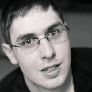 Tyler Parker - Sound Technician in Regina, Saskatchewan