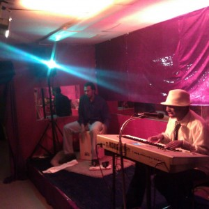 Tymetravlaa - Keyboard Player in Birmingham, Alabama