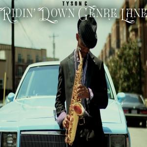 Tyson C TyceMusic - Saxophone Player in Greensboro, North Carolina