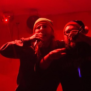 Ugly As Sin - Hip Hop Group in Bathurst, New Brunswick