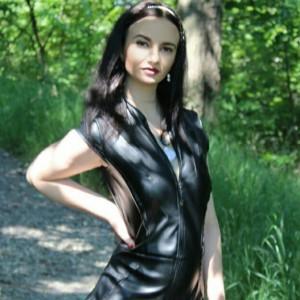 Ukrainian model - Russian Entertainment in Omaha, Nebraska