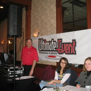 Ultimate Event Professional DJ Services - Wedding DJ in North Tonawanda, New York