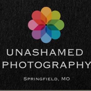 Unashamed Photography - Photographer in Springfield, Missouri