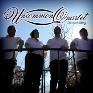 UncommonQuartet - Southern Gospel Group / Gospel Music Group in Anderson, Indiana