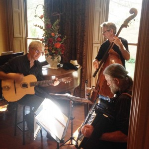 Under Paris Skies - Acoustic Band in La Crosse, Wisconsin