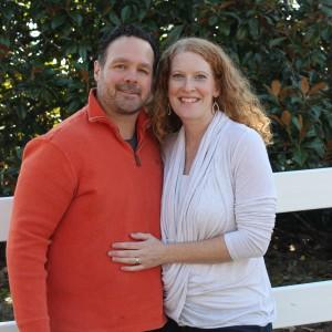 His Will Not Mine - Christian Speaker in Richmond, Virginia