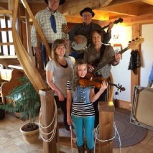 Under Western Skies - Country Band in Blackfoot, Idaho