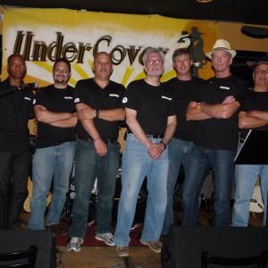 UnderCover - Classic Rock Band in Horsham, Pennsylvania