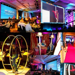 Undercover Productions, Inc. - Event Planner in Las Vegas, Nevada