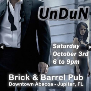 UnDuN Jazz & Blues Band - Jazz Band in Jupiter, Florida