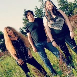 Unforsaken Allies - Rock Band in Grand Island, Nebraska