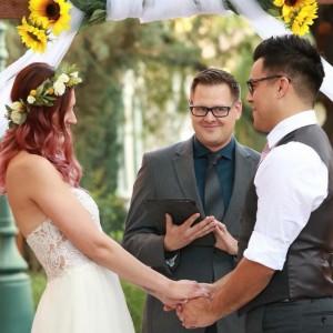 Unique Vegas Weddings