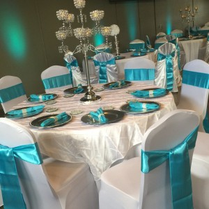 Uniquely TLP Events - Wedding Planner in Columbia, South Carolina