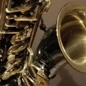 Unison Entertainment - Saxophone Player in Raleigh, North Carolina