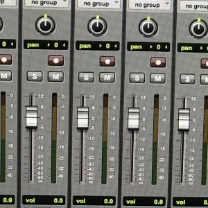Unity Gain Productions - Sound Technician in McKinney, Texas