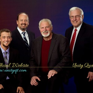 Unity Quartet - Southern Gospel Group / Gospel Music Group in Huntsville, Alabama