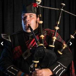 Universal Bagpipes - Bagpiper / Celtic Music in Branson, Missouri