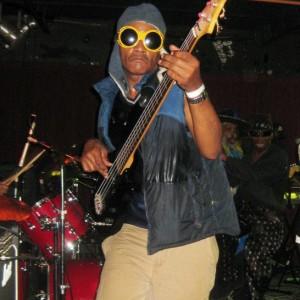 Universal Funk Mob - Funk Band / Dance Band in Cleveland, Ohio