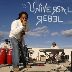 Universal Rebel