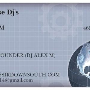 Universe Dj's - DJ in Dallas, Texas
