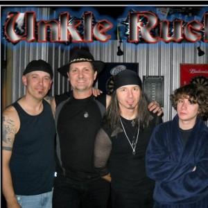 Unkle Ruckus