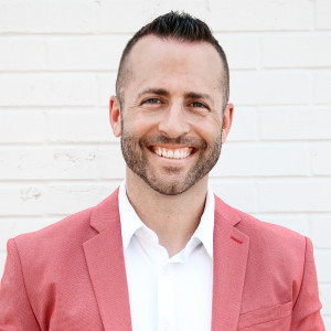 Jake Thompson, Compete Every Day - Motivational Speaker in Dallas, Texas