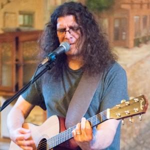 Unpaved Highway - Rock Band / Singing Guitarist in Chula Vista, California