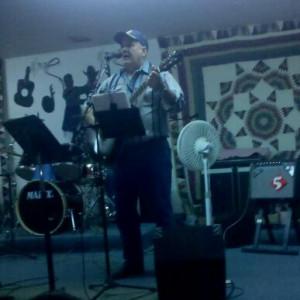 Up A Creek - Singing Guitarist in Longview, Texas