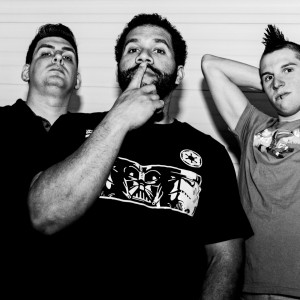 Up All Night - A Tribute to Blink-182 - Tribute Band in Orlando, Florida