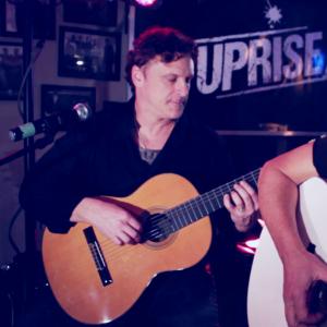 Uprise Ensemble - Acoustic Band in Oakville, Ontario