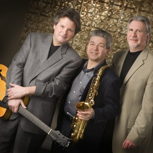 Upscale Trio - Jazz Band in Stoneham, Massachusetts