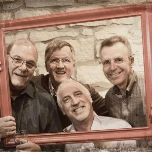 Upside Downers Quartet - Barbershop Quartet in Downers Grove, Illinois