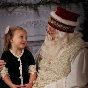 Upstate Santa Tim Sonefelt - Santa Claus in Greenville, South Carolina