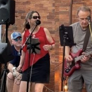 The Tori Manion Band - Cover Band / 1990s Era Entertainment in Granby, Connecticut