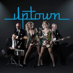 Uptown - Cover Band / 1990s Era Entertainment in Calgary, Alberta