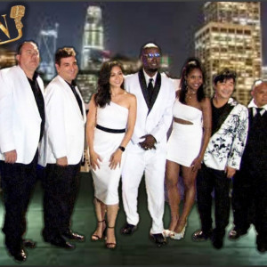 UpTown Live! - Dance Band in Bay Area, California