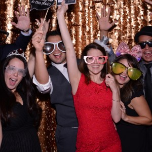 Urbana Paul Photo Booth - Photo Booths in Fort Myers, Florida