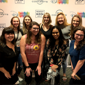 USF Rocky's Angels - A Cappella Group in Tampa, Florida