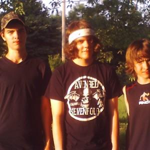 V-16 - Rock Band in Altoona, Pennsylvania