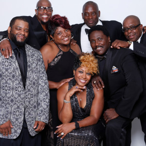 Valarie Adams & the Dimension Band - R&B Group / Gospel Music Group in Old Bridge, New Jersey