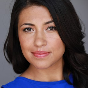Valentina Latyna - Voice Actor in Newhall, California