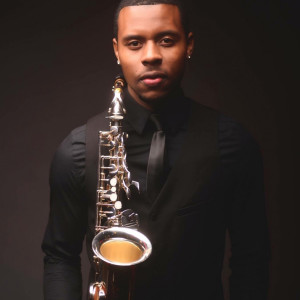 """Troy """"Sax Therapyst"""" - Saxophone Player in Orlando, Florida"""