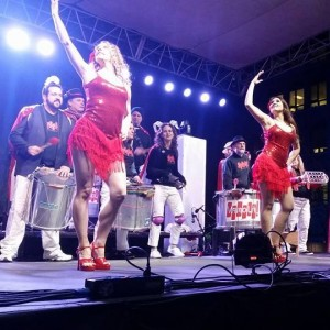 VamoLá - Samba Band / Brazilian Entertainment in Seattle, Washington