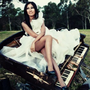 Van-Anh Nguyen Classical/Crossover Pianist - Pianist / Classical Pianist in North Hollywood, California