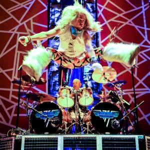 Van Halen Nation - Van Halen Tribute Band in Philadelphia, Pennsylvania