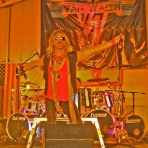 """Van Walen-""""the ultimate van halen tribute show"""" - Van Halen Tribute Band in Fort Lauderdale, Florida"""