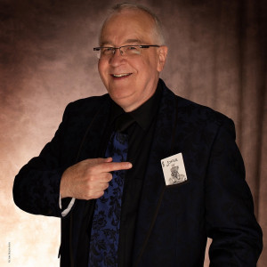 Vancouver Magic Productions - Comedy Magician in Vancouver, British Columbia
