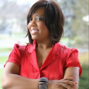 Vanessa Lynn - Christian Speaker in Roswell, Georgia
